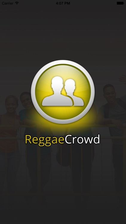 Reggae Crowd - Reggae Music Network