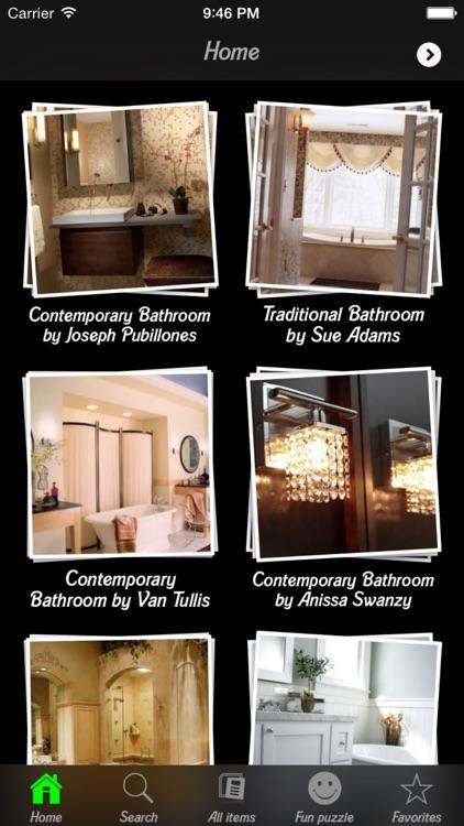 Bathroom Design HD