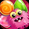 Tangled Monster: Grab out monster from haste cactus