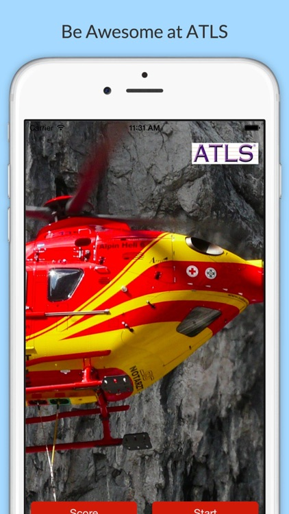 Ace ATLS - Advanced Trauma Life Support Companion