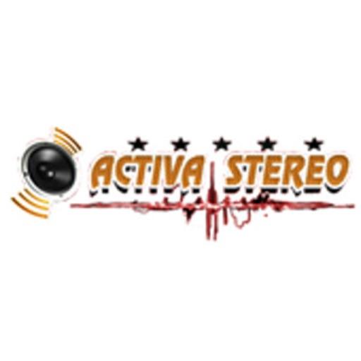 Activa Stereo