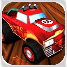 Activities of Playroom Racer HD