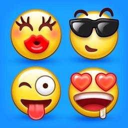 New Emoji Keyboard - Extra Emojis Free