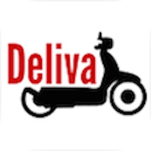 Deliva - Restaurant Delivery App
