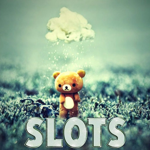Bear Love in the Cash Game - FREE Slots Game Zeus Casino Night