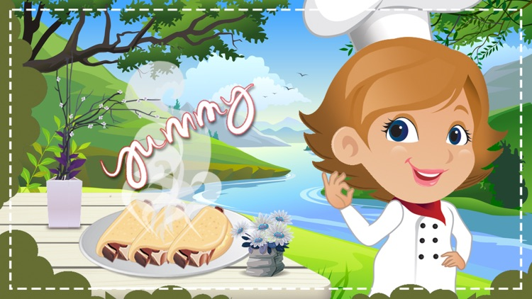 Steak Taco Maker – Make fast food in this cooking fever game for star chef screenshot-4