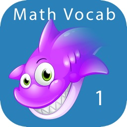 Math Vocab 1: Fun Learning Game for Improved Math Comprehension