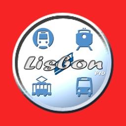Lisbon Public Transport Pro