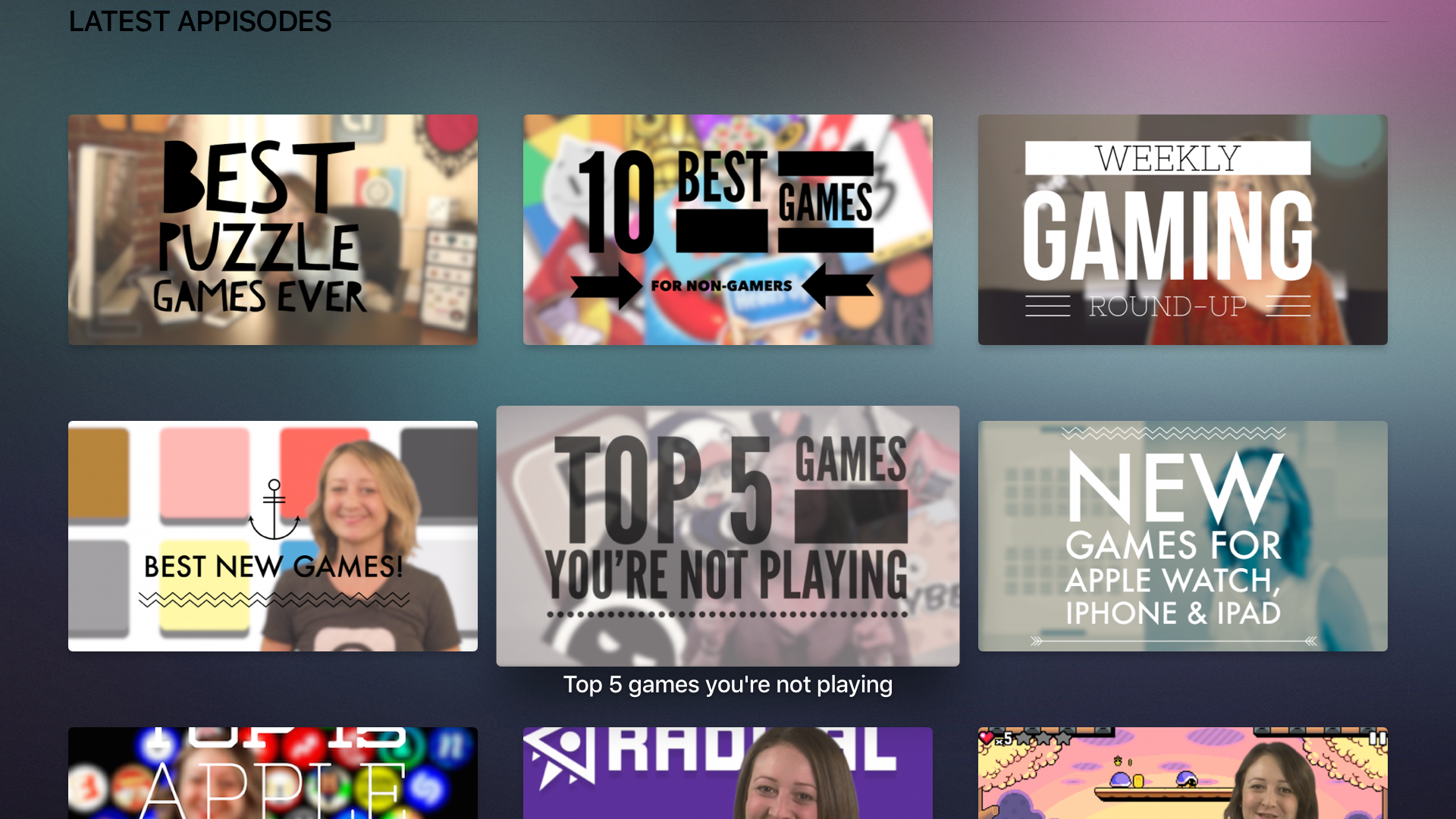 NowGAMING - The Top Game Previews, Trailers, Cheats & App Advice screenshot 2