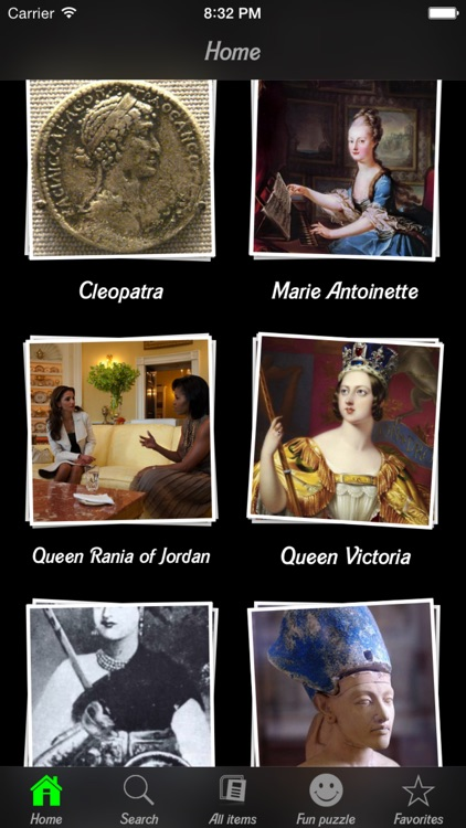 Famous Kings And Queens