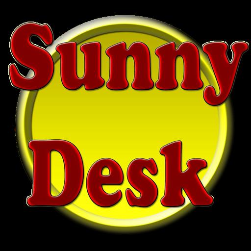 SunnyDesk