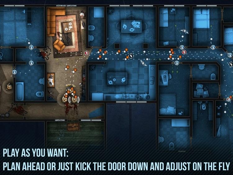 Door Kickers screenshot-4