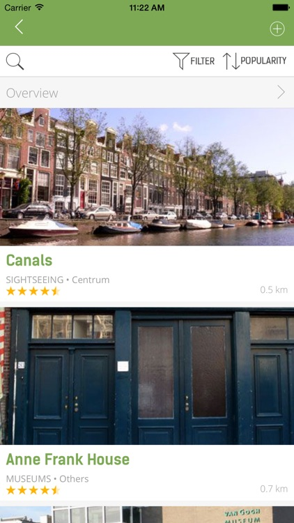 Amsterdam Travel Guide (with Offline Maps) - mTrip screenshot-3