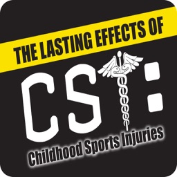 Childhood Sports Injuries
