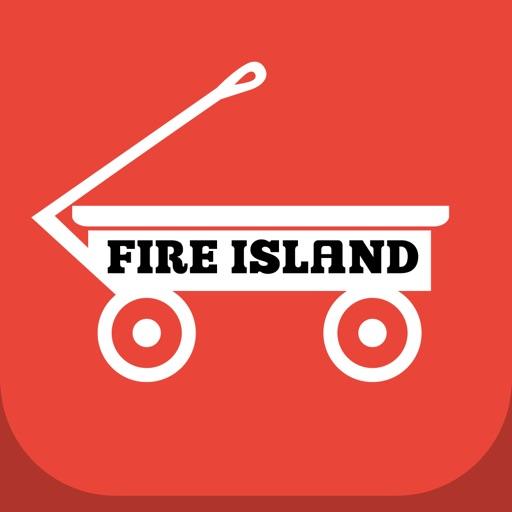 Fire Island App
