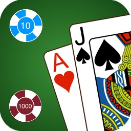 AAA Blackjack - Free Casino Style Blackjack 21