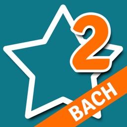 Seren Iaith 2 Bach