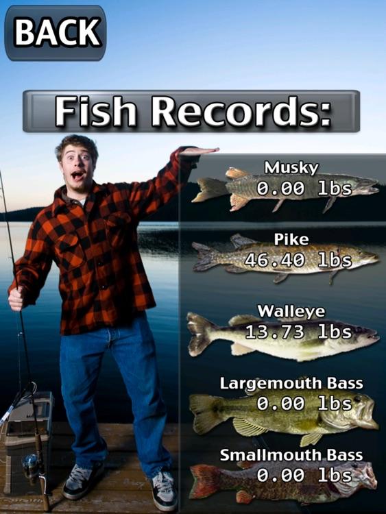 i Fishing HD Lite screenshot-4
