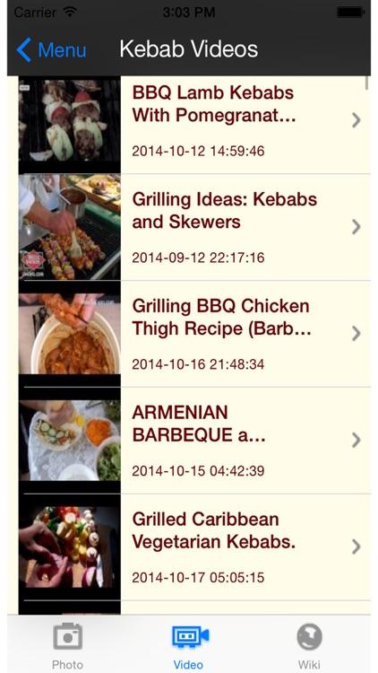 BBQ WORLD screenshot-3