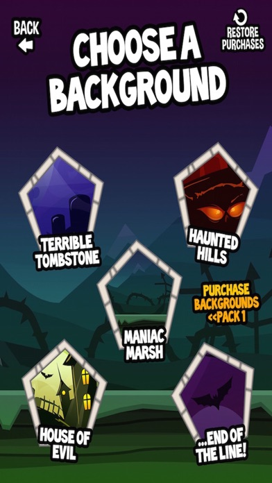 Monster Pile - Matching 3 Dead, Monstrous Zombie Draculas screenshot three