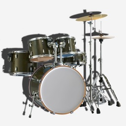 Garage Virtual Real Drum