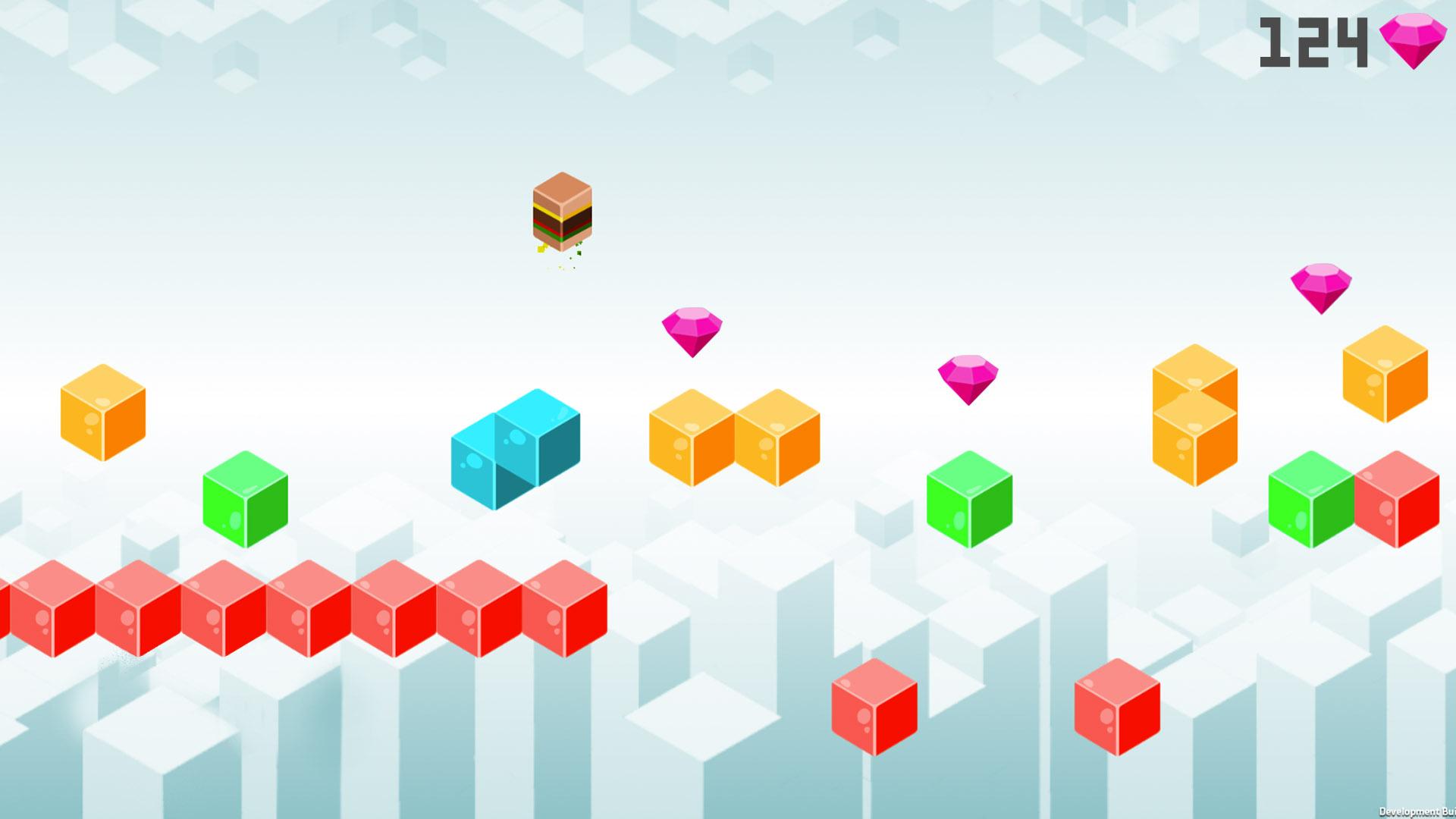 Bouncing Square screenshot 13