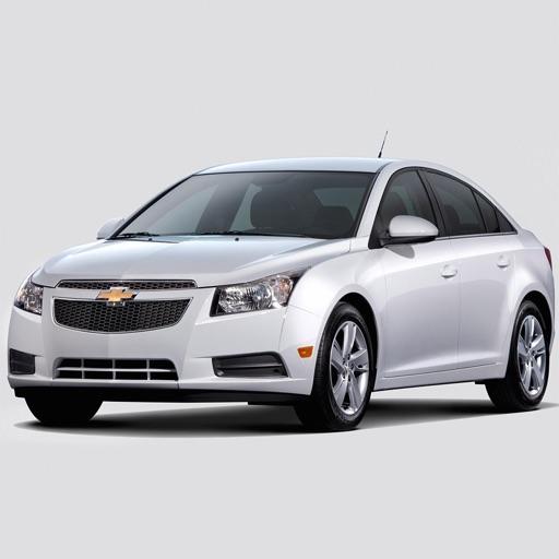 Specs for Chevrolet