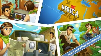 Solitaire Safari - Card GameScreenshot von 2