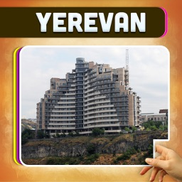 Yerevan Offline Travel Guide