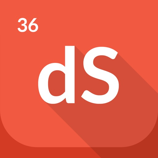 Chemical Elements with digiSchool iOS App