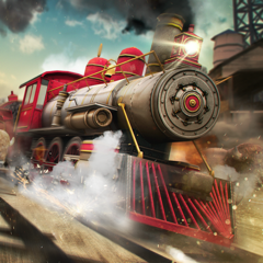 Train Driver 16 . Meilleur Jeu Simulateur de Trains Gratuit 2016 pour Enfants
