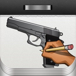 Draw Guns