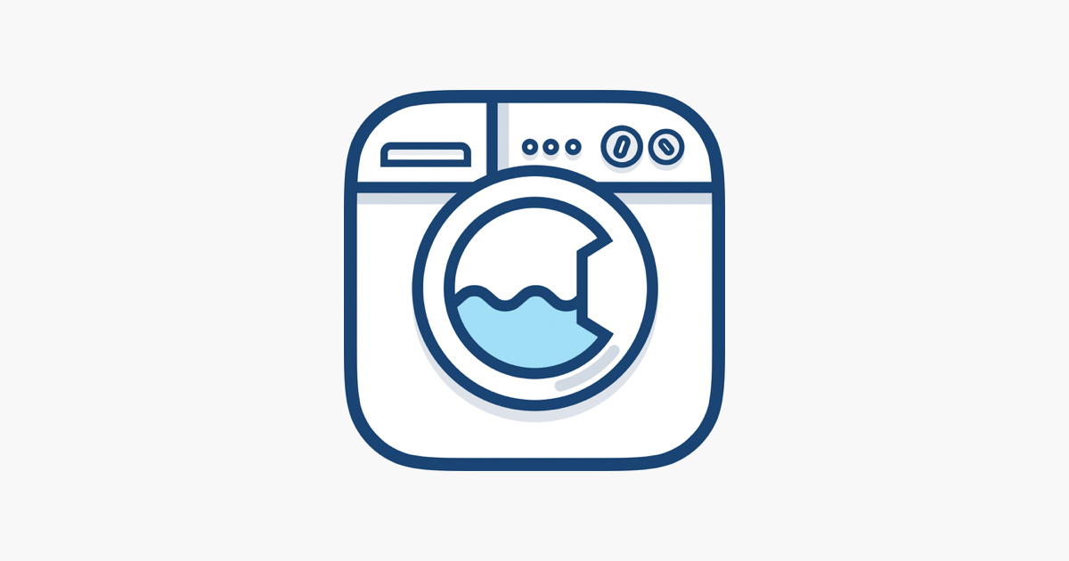 Laundry Day Care Symbol Reader On The App Store