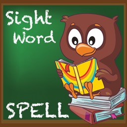 Sight Word Spell
