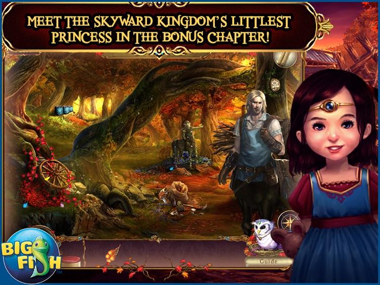 Awakening: The Redleaf Forest HD - A Magical Hidden Object Adventure screenshot-3