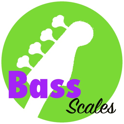 Bass Scales