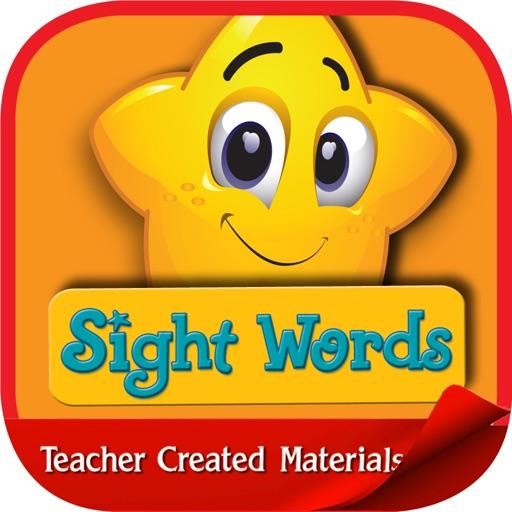 Sight Words: Kids Learn iOS App