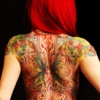 Virtual Tattoo Maker FREE - Photo Designer to add artist tattoos & fonts on yr body Reviews