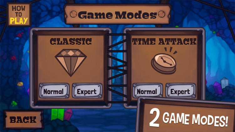 Jewels Master - Free Triple Match Game screenshot-2