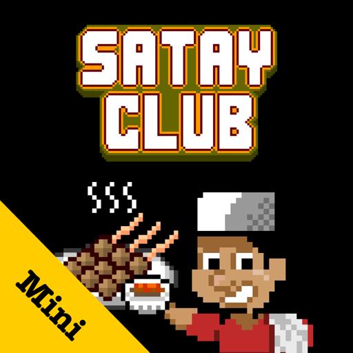 Satay Club mini
