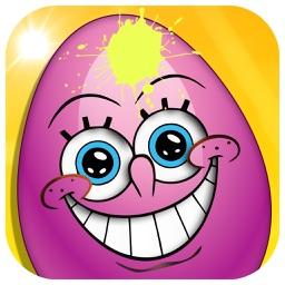 Egg Smasher Fun Smashing Game
