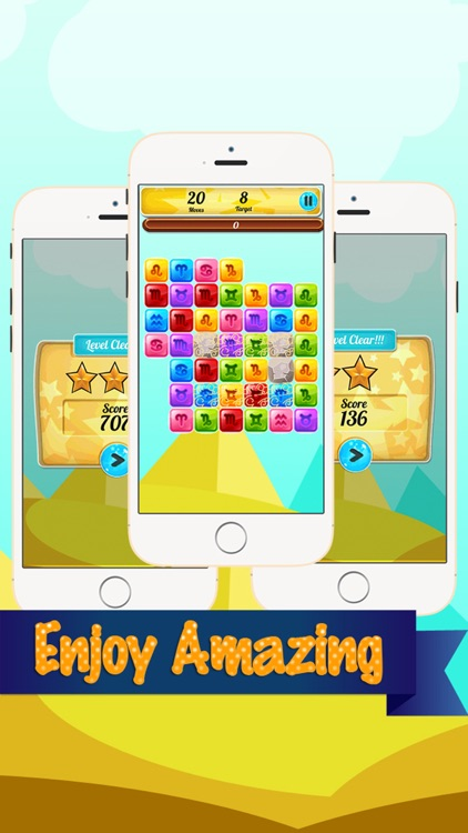 Runes Of Magic Candy Star screenshot-3