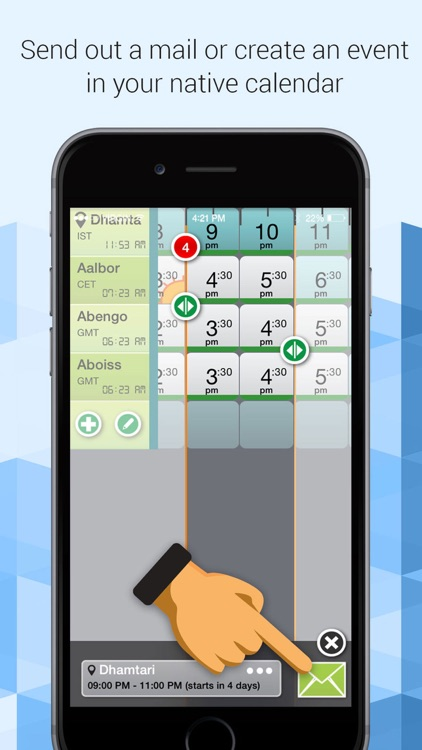 TimePal screenshot-4