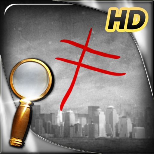 Profiler - The Hopscotch Killer - Extended Edition - A Hidden Object Adventure