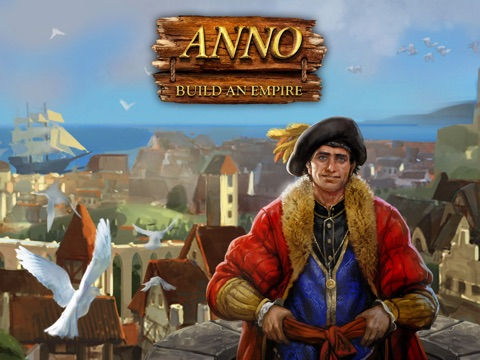 ANNO: Build an Empire Screenshot