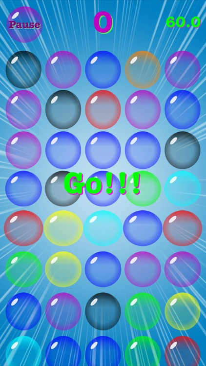 Bubble Popper - For Kids, Boys & Girls!!! screenshot-1