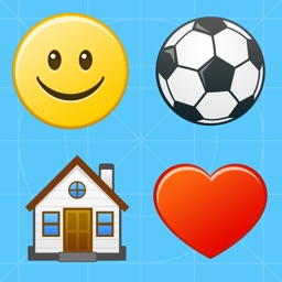 Emoji Emoticons Keypad — Color Keyboard Themes and Emojis Art