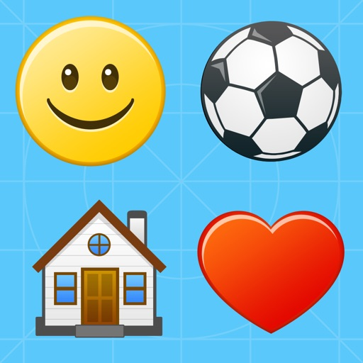 Emoji Emoticons Keypad — Color Keyboard Themes and Emojis Art iOS App