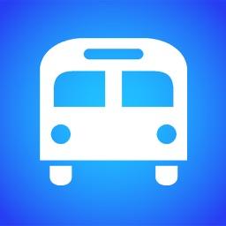 Bus Tracker - Free Tracking App
