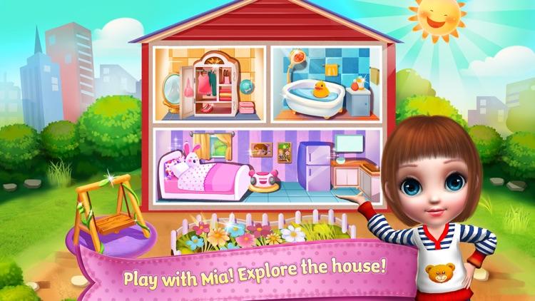 Mia - My New Best Friend screenshot-4